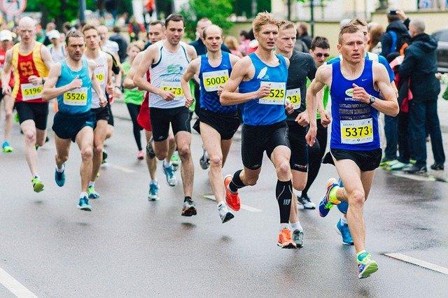 Wie Sie diese Fehler beim Marathontraining vermeiden können